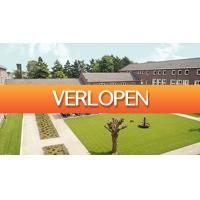 Hoteldeal.nl 1: Ontdek Brabant