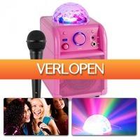 MaxiAxi.com: Vonyx SBS50P karaoke set