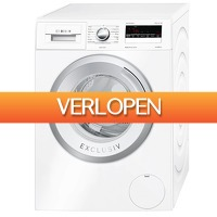 Expert.nl: Bosch voorlader WAN28292NL