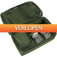 Visdeal.nl: WOW NGT Rigid Carp Pouch System