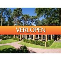 ZoWeg.nl: 3 dagen Veluwe + diner