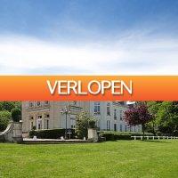 D-deals.nl: 3 of 4 dagen 4*-kasteelhotel nabij Chantilly en Parijs