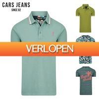 ElkeDagIetsLeuks: Cars polo's en T-shirts