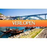Bebsy: Stedentrip charmant Porto