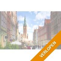 Verrassend leuk Gdansk