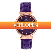 Watch2Day.nl 2: Empress Edith Open Heart Automatics