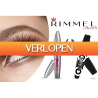 VoucherVandaag.nl 2: Rimmel London mascara