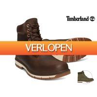 iBOOD.be: Timberland Radford boots