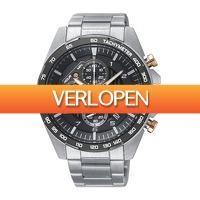 Superwinkel.nl: Seiko SSB323P1 herenhorloge