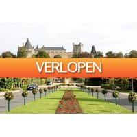 Hoteldeal.nl 1: 2 of 3 dagen in Bad Bentheim
