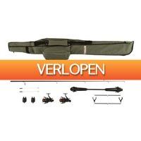 Visdeal.nl: Mitchell GT Pro Carp Set