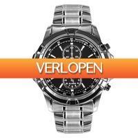 Watch2day.nl: SEIKO Solar SSC147P1 herenhorloge