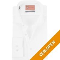 Suitable overhemd