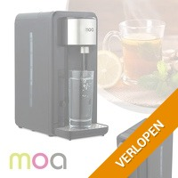 Moa instant cooker