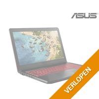 Asus 15,6 TUF gaming laptop