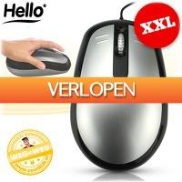 voorHEM.nl: Mega XXL muis