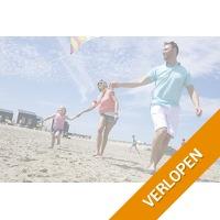 Weekend, midweek of week op Roompot vakantiepark in Zeeland