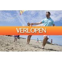 Hoteldeal.nl 1: Weekend, midweek of week op Roompot vakantiepark in Zeeland
