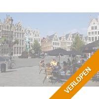 3 dagen Antwerpen