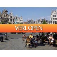 ZoWeg.nl: 3 dagen Antwerpen