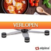 Wilpe.com - Home & Living: Alpina multifunctionele onderzetter