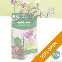 25 x BSI voedingstabletten voor orchideeen