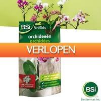 Wilpe.com - Outdoor: 25 x BSI voedingstabletten voor orchideeen
