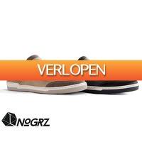 Groupdeal 2: NoGRZ W.Burn herensneakers