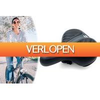 VoucherVandaag.nl: FlinQ gel fietszadel