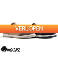 Groupdeal 3: NoGRZ W.Burn herensneakers