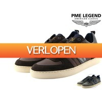 iBOOD Sports & Fashion: PME Legend Low Sneakers HS