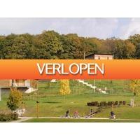 Traveldeal.nl: Vakantiepark in de Ardennen