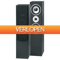 MaxiAxi.com: SkyTronic SHFT60B zuil luidspreker set