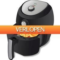 EP.nl: Inventum GF552HL heteluchtfriteuse