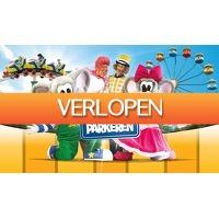 ActieVandeDag.nl 2: Dagje Kinderpretpark Julianatoren