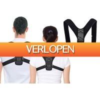 VoucherVandaag.nl: Corrigerende rugband