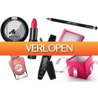 VoucherVandaag.nl 2: Mystery beauty box
