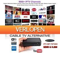 Dennisdeal.com: IPTV settop box