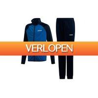 Avantisport.nl: Adidas YB Tracksuit Entry