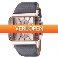 Watch2Day.nl 2: Yves Camani Escaut Chronograph YC1060-B