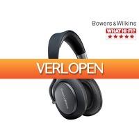 iBOOD.be: Bowers & Wilkins PX draadloze koptelefoon