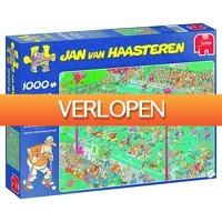 Blokker: Jan van Haasteren puzzle