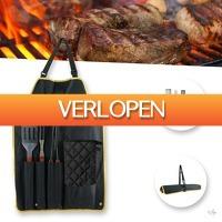 Wilpe.com - Outdoor: Special BBQ schort
