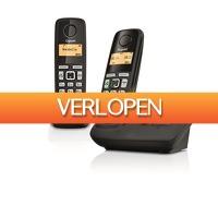 Expert.nl: Gigaset dect telefoon