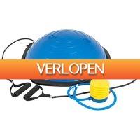 Befit2day.nl: Balance board/weerstandsgrepen