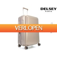 iBOOD Sports & Fashion: Delsey Turenne Trolley | 75 cm