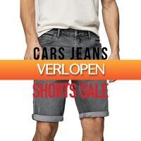 ElkeDagIetsLeuks: Shorts Sale van Cars
