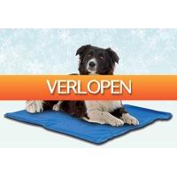 VoucherVandaag.nl: Koelmat voor huisdieren