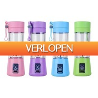 MyXLshop.nl: Smoothie maker USB