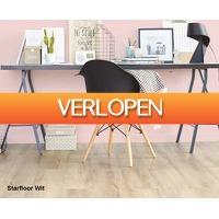 Groupdeal 3: Tarkett Starfloor PVC vloer